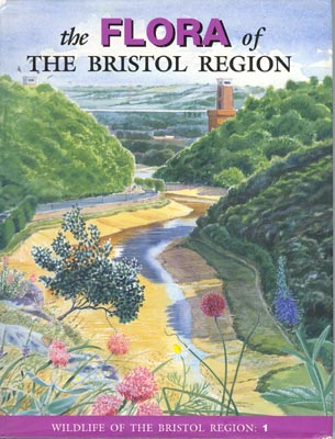 Flora of the Bristol Region book